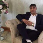 Ռազմաճակատում 10 օր շարունակ կռիվ տալուց հետո զոհվել է 30 ամյա Արշակ Տոնոյանը