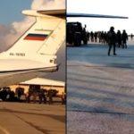 Համացանցում հայտնվել են կադրեր թե ինչպես է Ռուսաստանը զnրք կուտակում Թուրքիայից 5 կմ հեռավորության վրա .ՏեսաՆյութ