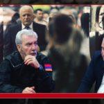 Վազգեն Մանուկյանին իր հայտարարությունների համար նախկինում կգնդակահարեին.Անդրանիկ Քոչարյան