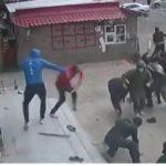 Դմանիսիում ադրբեջանցիների և վրացիների միջև ծեծկռտուք է տեղի ունեցել
