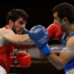 Հովհաննես Բաչկովը հաղթեց ադրբեջանցի մրցակցին․ Տոկիո 2020