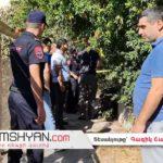 Ողբերգական դեպք՝ Երևանում. շենքի բակում հայտնաբերվել է աշխարհահռչակ հայ քիմիկոս-գիտնականի դին