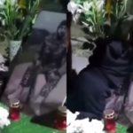Այս փոքրիկը Եռաբլուրում տեսնելով հայրիկ շիրիմը տեսեք՝ ինչ արեց. տեսանյութը շոկի է ենթարկել բոլորին