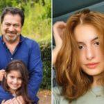 Անհավատալի է, որ Հրանտի ու Լուիզայի 16-ամյա դուստրը՝ Լիլիթը, հիմա այս տեսքն ունի