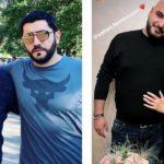 Վահան Թովմասյանը նշանադրվել է. ով է նրա գեղեցկուհի ընտրյալը